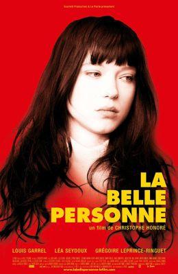 """Постер к фильму """"Прекрасная смоковница"""" /La Belle personne/ (2008)"""