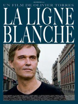 """Постер к фильму """"Белая линия"""" /La ligne blanche/ (2010)"""