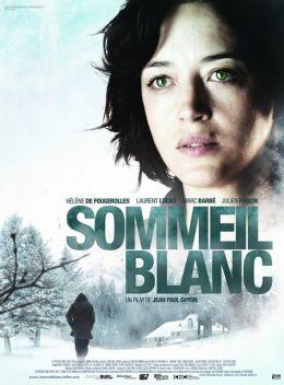 "Постер к фильму ""Белый сон"" /Sommeil blanc/ (2009)"