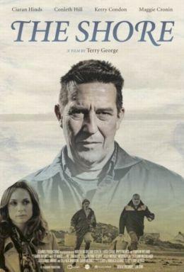 """Постер к фильму """"Берег"""" /The Shore/ (2011)"""