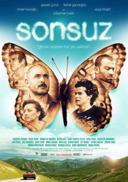 """Постер к фильму """"Бесконечность"""" /Sonsuz/ (2009)"""