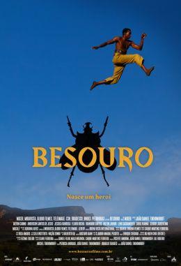 "Постер к фильму ""Жук"" /Besouro/ (2009)"