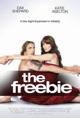 """Постер к фильму """"Бесплатный билет"""" /The Freebie/ (2010)"""
