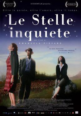 "Постер к фильму ""Беспокойные звёзды"" /Le stelle inquiete/ (2010)"
