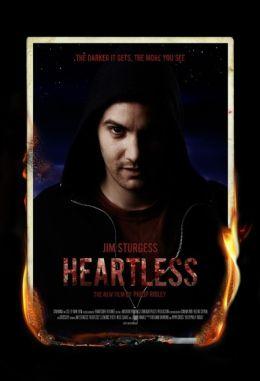 """Постер к фильму """"Бессердечный"""" /Heartless/ (2009)"""