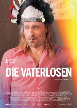 "Постер к фильму ""Безотцовщина"" /Die Vaterlosen/ (2011)"