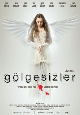 "Постер к фильму ""Без тени"" /Golgesizler/ (2009)"