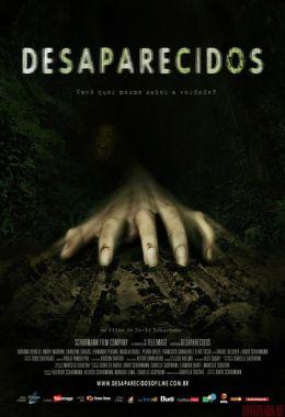 """Постер к фильму """"Без вести пропавшие"""" /Desaparecidos/ (2011)"""