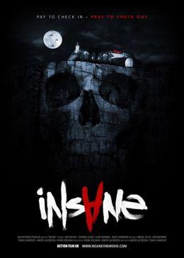"Постер к фильму ""Безумец"" /Insane/ (2010)"