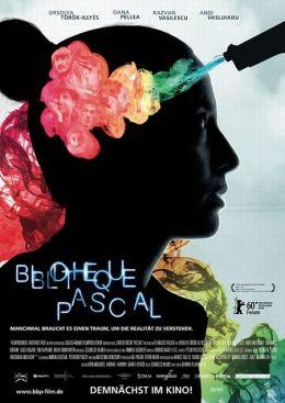 """Постер к фильму """"Библиотека Паскаля"""" /Bibliotheque Pascal/ (2010)"""