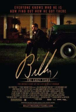 "Постер к фильму ""Билли: Ранние годы"" /Billy: The Early Years/ (2008)"