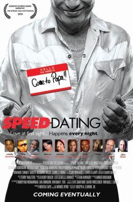 """Постер к фильму """"Быстрые свидания"""" /Speed-Dating/ (2010)"""