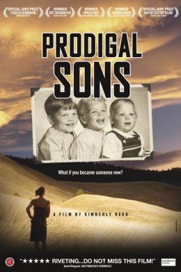 """Постер к фильму """"Блудные дети"""" /Prodigal Sons/ (2008)"""
