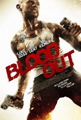 "Постер к фильму ""Blood Out"" /Blood Out/ (2011)"