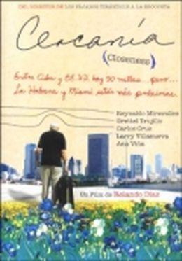 """Постер к фильму """"Близость"""" /Cercania/ (2008)"""