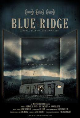 "Постер к фильму ""Blue Ridge"" /Blue Ridge/ (2010)"