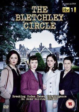 "Постер к фильму ""Код убийства"" /The Bletchley Circle/ (2012)"