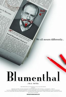 "Постер к фильму ""Blumenthal"" /Blumenthal/ (2012)"
