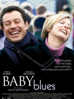 "Постер к фильму ""Блюз малышки"" /Baby Blues/ (2008)"