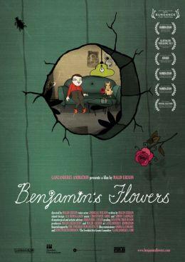 """Постер к фильму """"Benjamin's Flowers"""" /Benjamin's Flowers/ (2012)"""