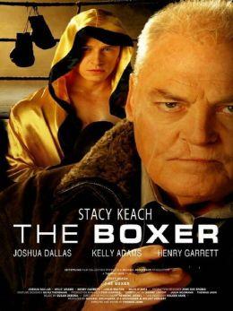 """Постер к фильму """"Боксер"""" /The Boxer/ (2009)"""