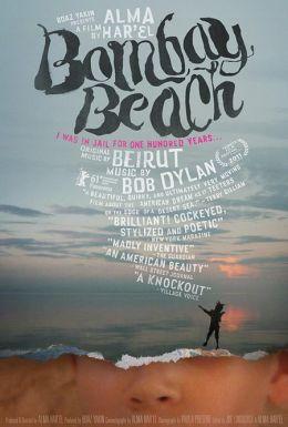 """Постер к фильму """"Бомбейский пляж"""" /Bombay Beach/ (2011)"""