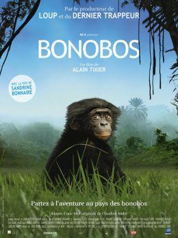 """Постер к фильму """"Бонобо"""" /Bonobos/ (2011)"""