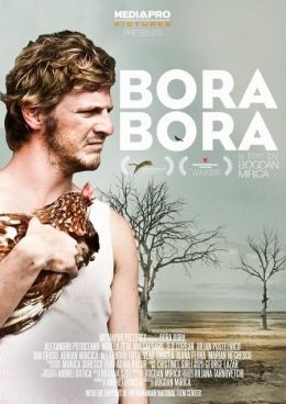 "Постер к фильму ""Бора-Бора"" /Bora Bora/ (2011)"