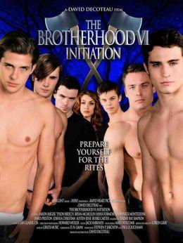 """Постер к фильму """"Братство 6: Посвящение"""" /The Brotherhood VI: Initiation/ (2009)"""