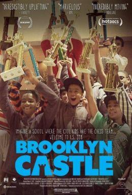 """Постер к фильму """"Бруклинский замок"""" /Brooklyn Castle/ (2012)"""