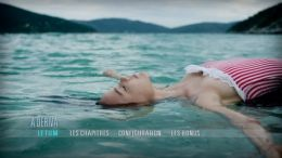 """Постер к фильму """"Брошенная на произвол судьбы"""" /A Deriva/ (2009)"""