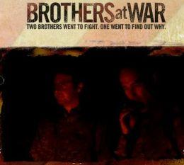 """Постер к фильму """"Братья на войне"""" /Brothers at War/ (2009)"""