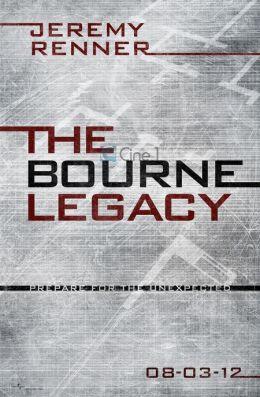 "Постер к фильму ""Эволюция Борна"" /The Bourne Legacy/ (2012)"