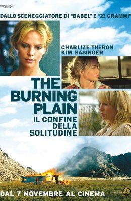 """Постер к фильму """"Пылающая равнина"""" /The Burning Plain/ (2008)"""