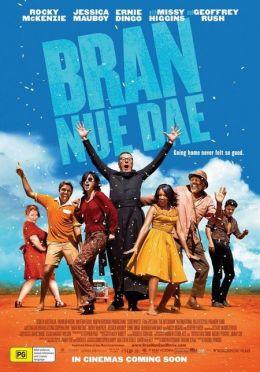 """Постер к фильму """"Прикрасний новы ден"""" /Bran Nue Dae/ (2010)"""