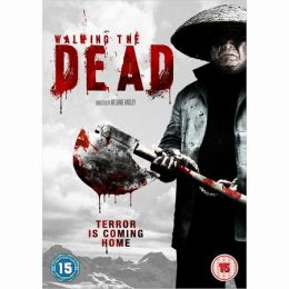 """Постер к фильму """"Бродя среди мертвецов"""" /Walking the Dead/ (2010)"""