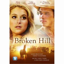 """Постер к фильму """"Брокен Хилл"""" /Broken Hill/ (2009)"""