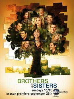 """Постер к фильму """"Братья и сестры"""" /Brothers & Sisters/ (2006)"""