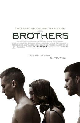 """Постер к фильму """"Братья"""" /Brothers/ (2009)"""
