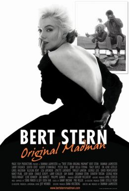 "Постер к фильму ""Bert Stern: Original Madman"" /Bert Stern: Original Madman/ (2011)"