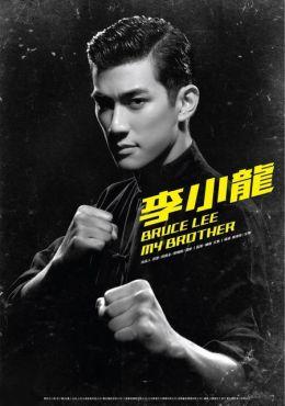 """Постер к фильму """"Брюс Ли"""" /Bruce Lee/ (2010)"""