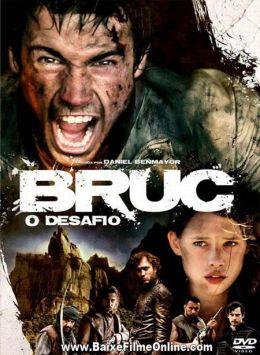 """Постер к фильму """"Брук. Вызов"""" /Bruc. La llegenda/ (2010)"""
