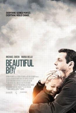 """Постер к фильму """"Хороший мальчик"""" /Beautiful Boy/ (2010)"""