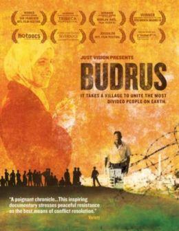 "Постер к фильму ""Будрус"" /Budrus/ (2009)"