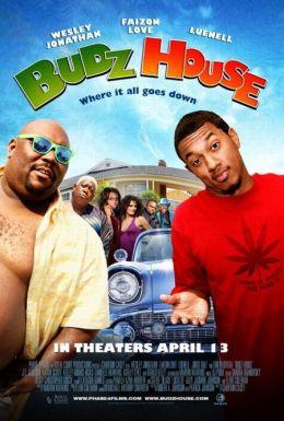 "Постер к фильму ""Budz House"" /Budz House/ (2011)"