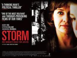 """Постер к фильму """"Буря"""" /Storm/ (2009)"""