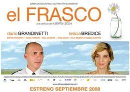 """Постер к фильму """"Бутылки"""" /El frasco/ (2008)"""