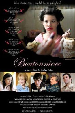 """Постер к фильму """"Бутоньерка"""" /Boutonniere/ (2009)"""