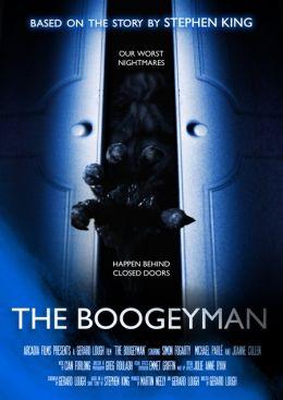 "Постер к фильму ""Бугимен"" /The Boogeyman/ (2010)"