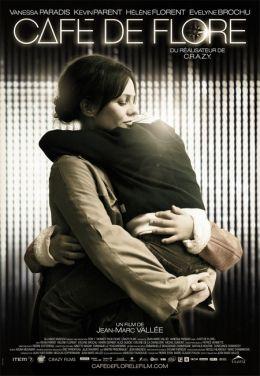 """Постер к фильму """"Кафе де Флор"""" /Cafe de flore/ (2011)"""